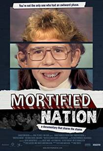 Picture of a movie: Mortified Nation