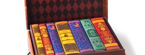Image of Harry Potter Series Box Set