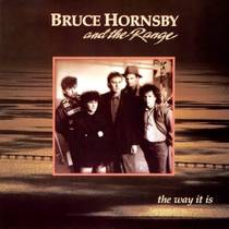 Picture of a band or musician: Bruce Hornsby