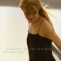 Picture of a band or musician: Maria Schneider