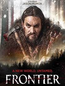 Picture of a TV show: Frontier