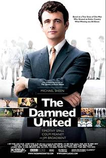 Picture of a movie: The Damned United