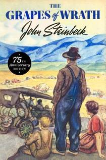 Picture of a book: The Grapes Of Wrath