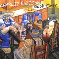 Picture of a band or musician: Charlie Robison