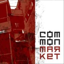 Picture of a band or musician: Common Market