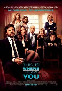 Picture of a movie: This Is Where I Leave You