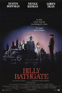 Picture of a movie: Billy Bathgate