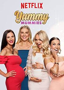 Picture of a TV show: Yummy Mummies