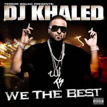 Picture of a band or musician: DJ Khaled
