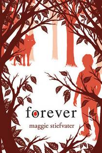 Picture of a book: Forever