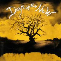 Picture of a band or musician: Days Of The New