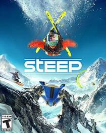 Picture of a game: Steep