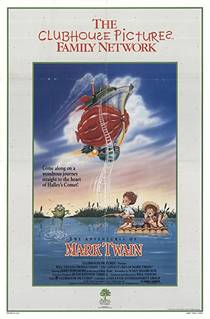 Picture of a movie: The Adventures Of Mark Twain