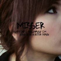 Picture of a band or musician: Misser