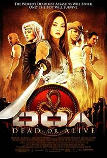 Picture of a movie: Doa: Dead Or Alive