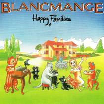 Picture of a band or musician: Blancmange