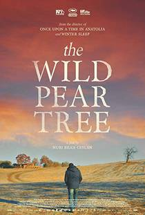 Picture of a movie: The Wild Pear Tree