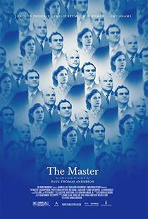 Picture of a movie: The Master