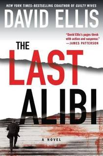 Picture of a book: The Last Alibi
