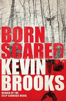 Picture of a book: Born Scared