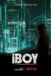 Picture of a movie: Iboy