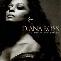Picture of a band or musician: Diana Ross
