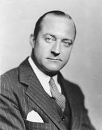 Picture of an author: Henry Hazlitt