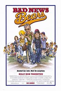 Picture of a movie: Bad News Bears