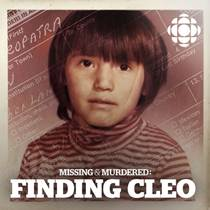Picture of a podcast: Missing & Murdered: Finding Cleo