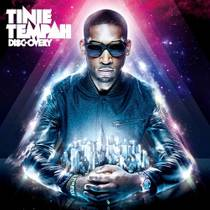 Picture of a band or musician: Tinie Tempah