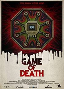 Picture of a movie: Game Of Death