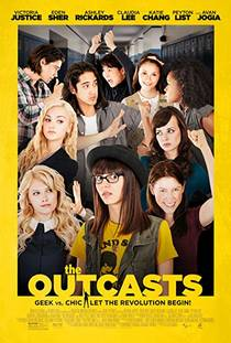Picture of a movie: The Outcasts