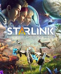 Picture of a game: Starlink: Battle For Atlas