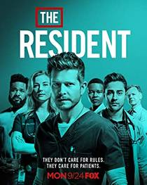 Picture of a TV show: The Resident