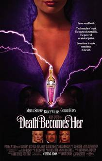 Picture of a movie: Death Becomes Her