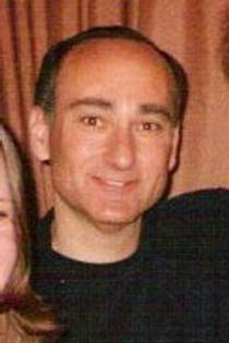 Picture of an author: Chris Bohjalian