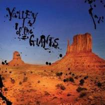 Picture of a band or musician: Valley Of The Giants