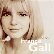 Picture of a band or musician: France Gall