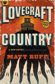 Picture of a book: Lovecraft Country