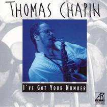 Picture of a band or musician: Thomas Chapin