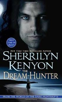 Picture of a book: The Dream Hunter