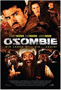 Picture of a movie: Osombie