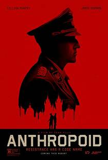 Picture of a movie: Anthropoid