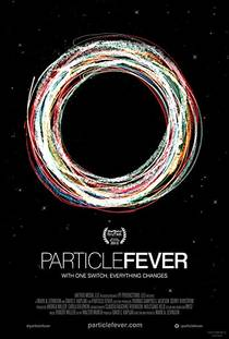 Picture of a movie: Particle Fever