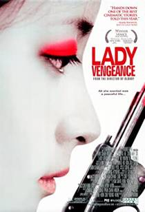 Picture of a movie: Lady Vengeance