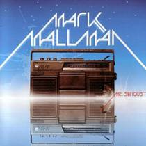 Picture of a band or musician: Mark Mallman