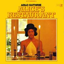 Picture of a band or musician: Arlo Guthrie