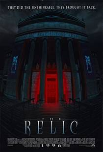 Picture of a movie: The Relic