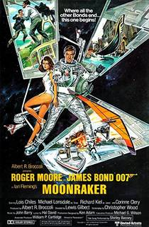 Picture of a movie: Moonraker
