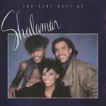 Picture of a band or musician: Shalamar